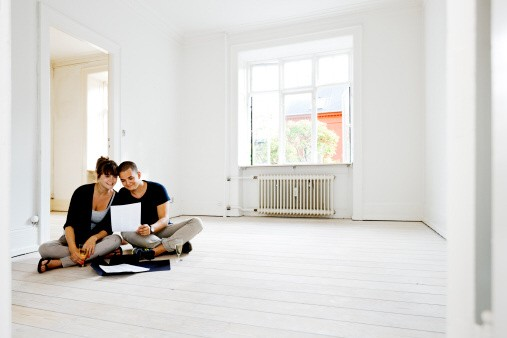 How to Make Apartment Hunting Suck Less