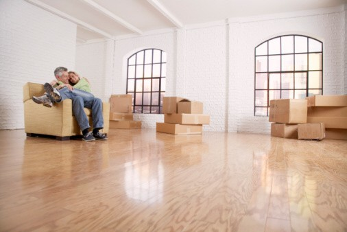5 Steps to Prep for Your Move