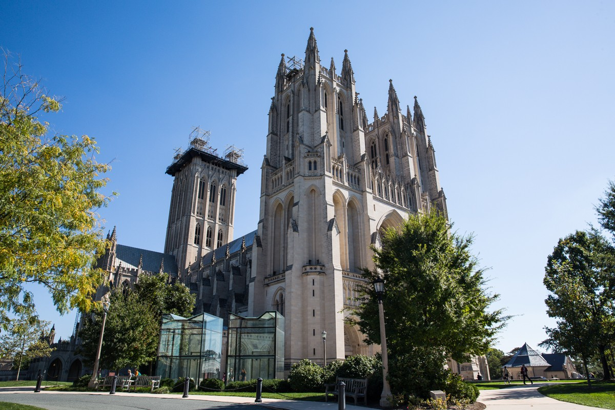 National Catherdral