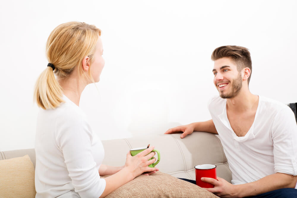 Moving In With Your Significant Other | How-To