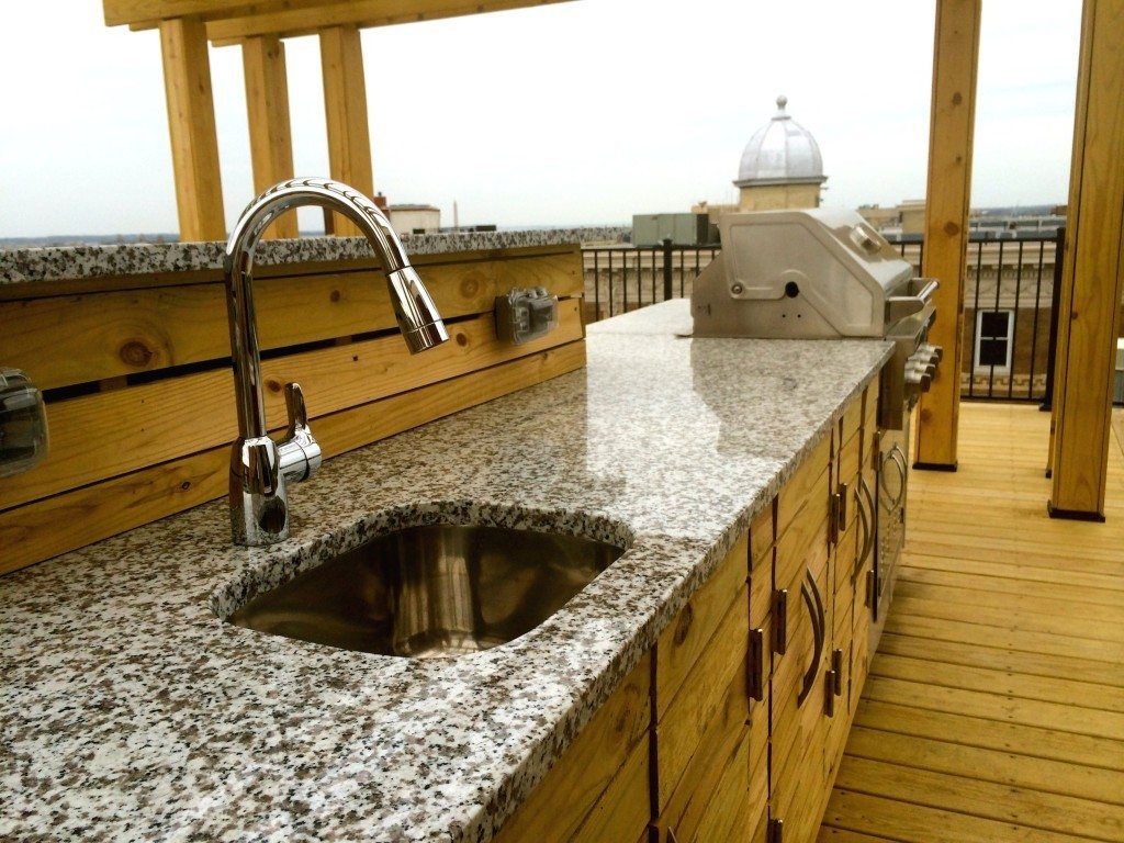 Best Apartment Rooftops in DC