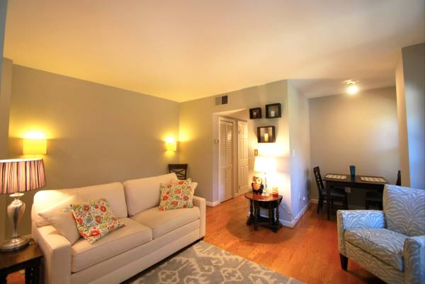 Rental Pick of the Week: Columbia Heights Condo