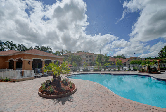 Conveniently Located Luxury Apartments in Tallahassee