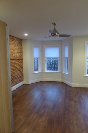 DC Studio for rent in Columbia Heights