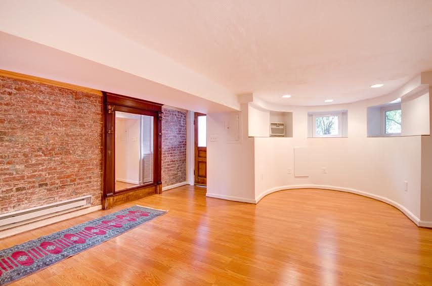 Exposed Brick DC Exclusive 2 Bedroom Apartment Listing