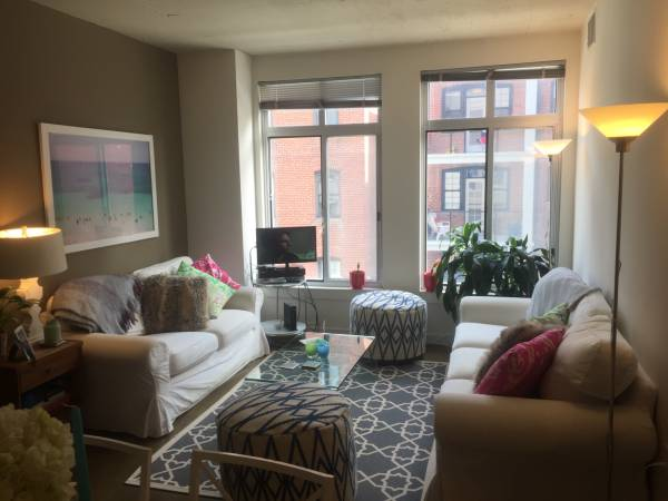 Pet Friendly Columbia Heights 2 Bedroom