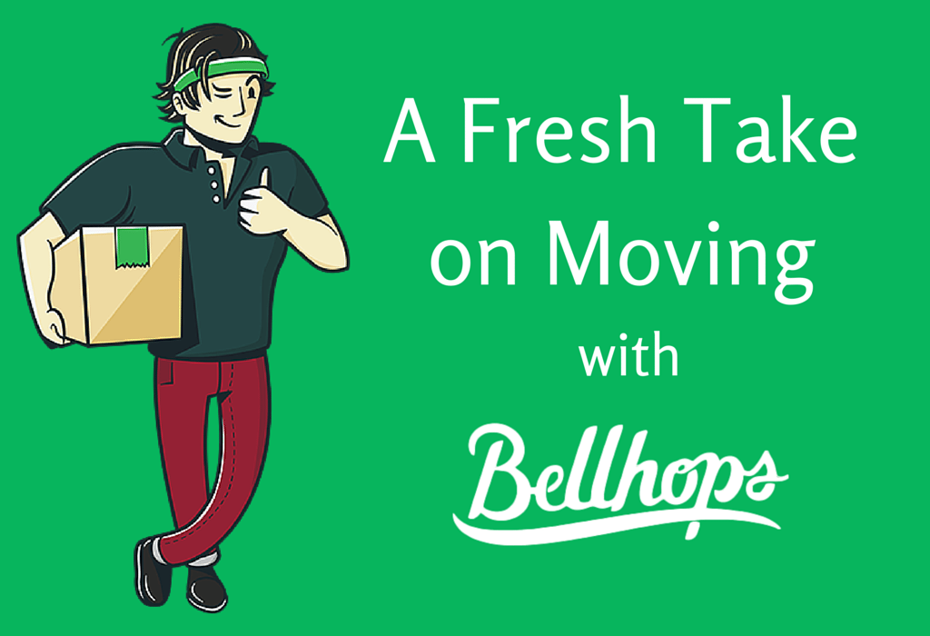 Bellhops: A Fresh Take On Moving