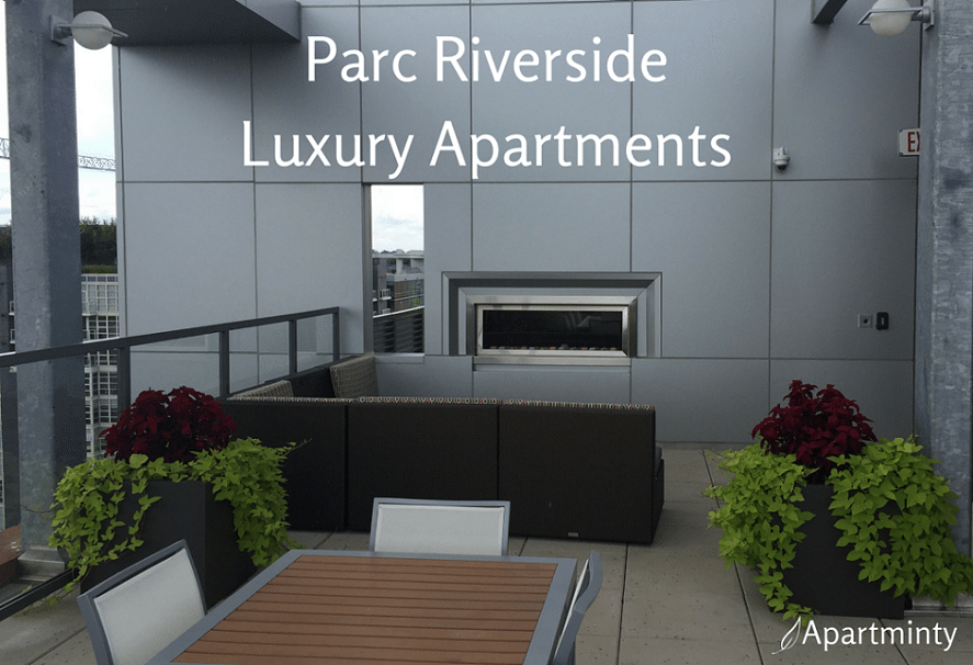Parc Riverside Luxury Apartments