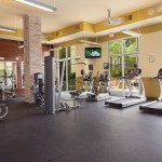 Midtown Commons Fitness Center