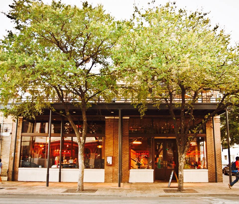Austin is Awesome: Parkside Happy Hour