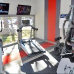 Aviator Apartment Homes: Fitness Center