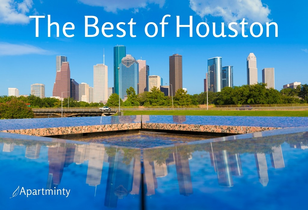 The Best of Houston