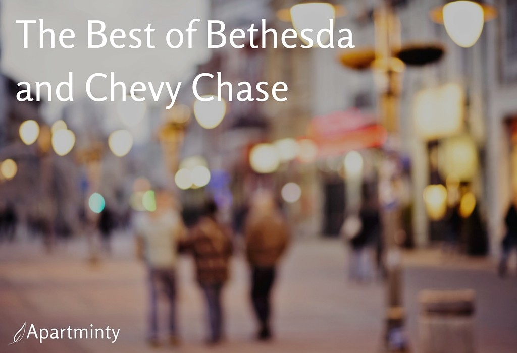 The Best of Bethesda and Chevy Chase