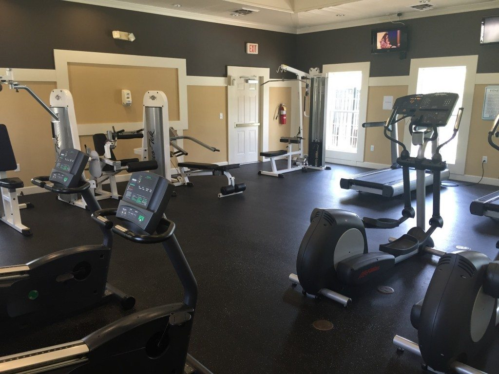 Reserve at Town Center Fitness Center