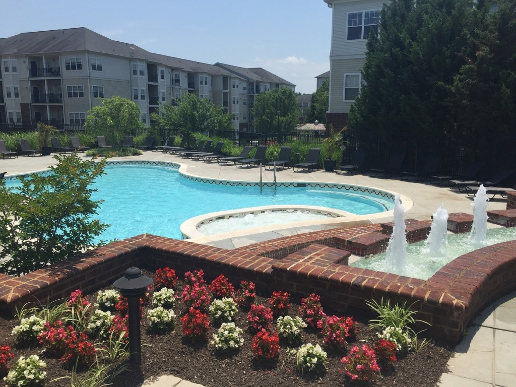 Reserve at Town Center Swimming Pool