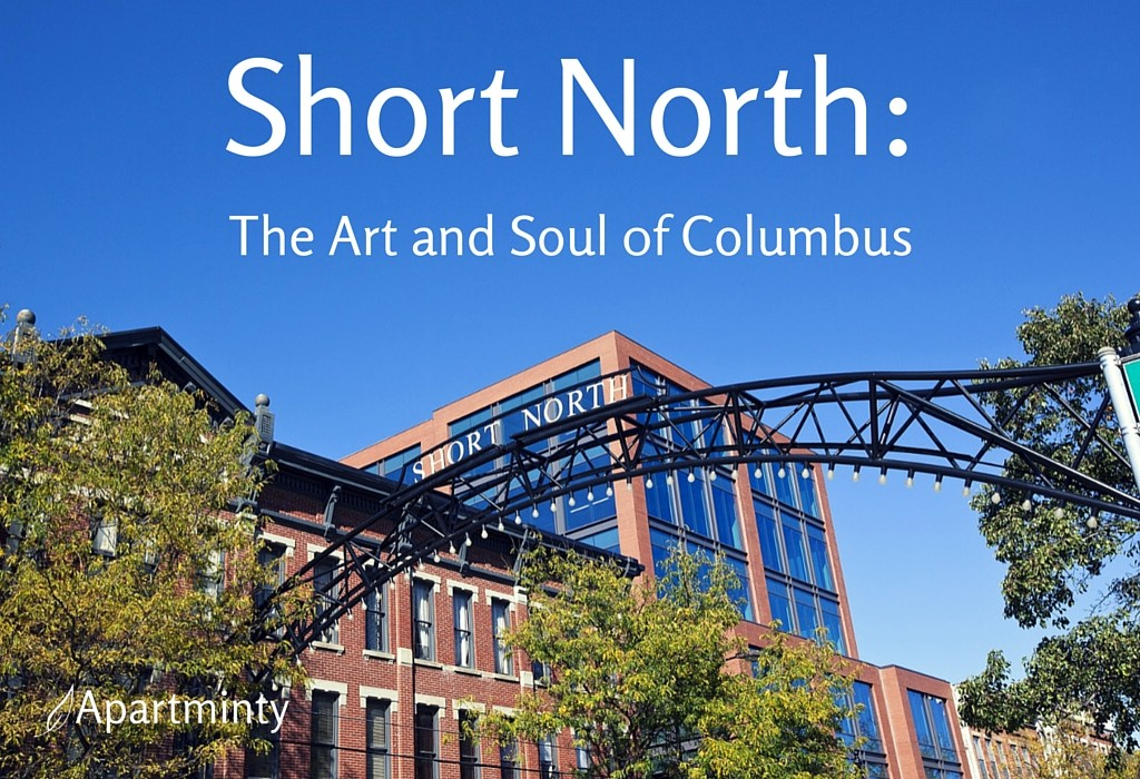 Apartments In Short North: The Art and Soul of Columbus