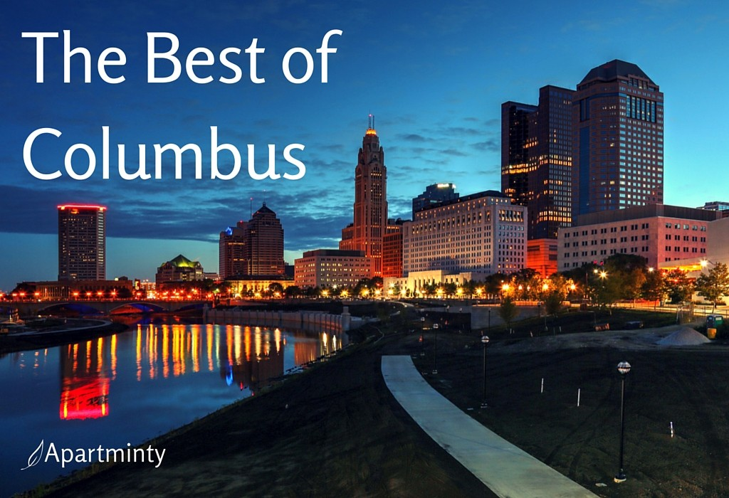 The Best of Columbus