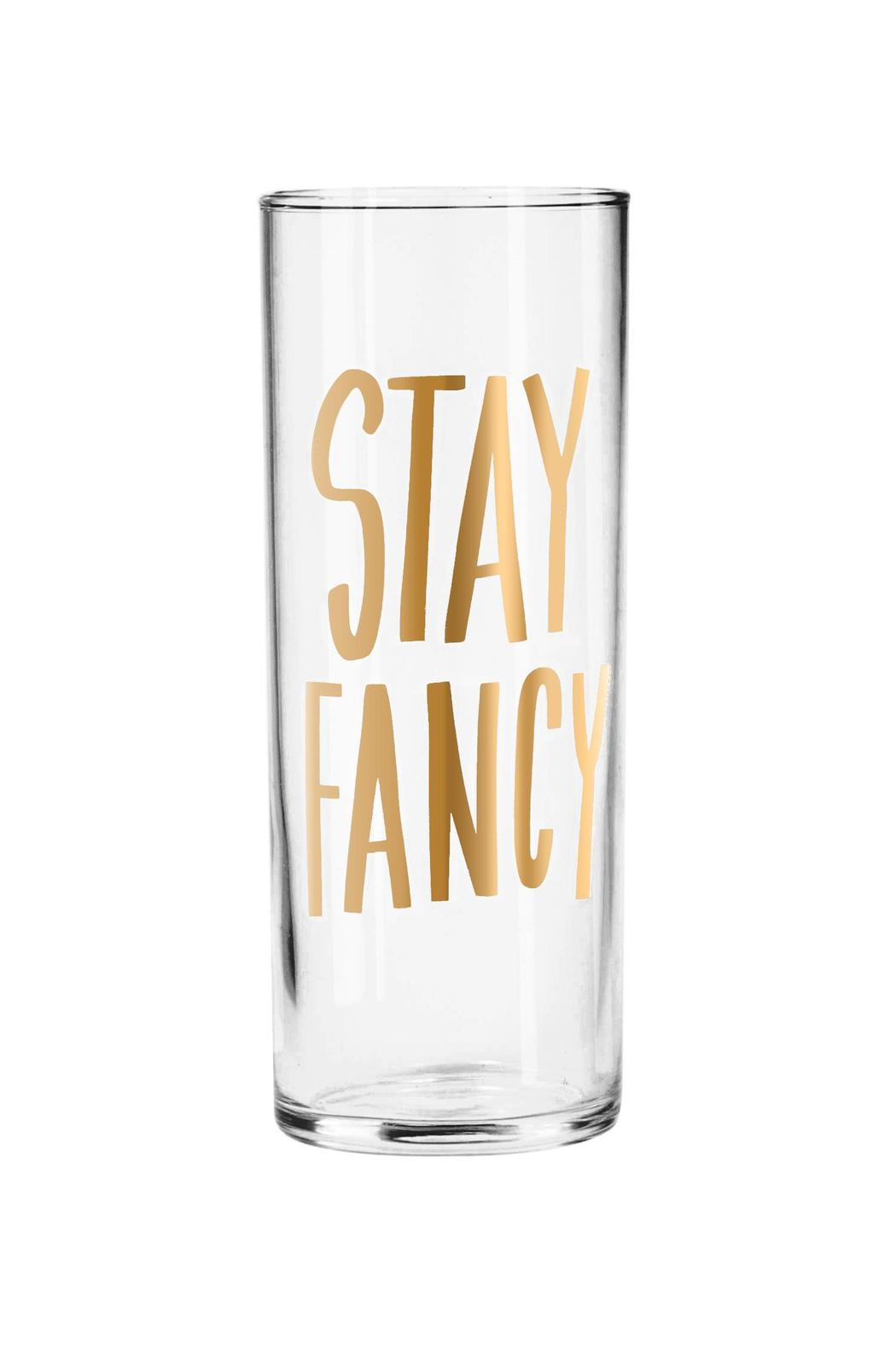 Stay Fancy Glasses | Decorating Your Thanksgiving Table | Apartment Decorating
