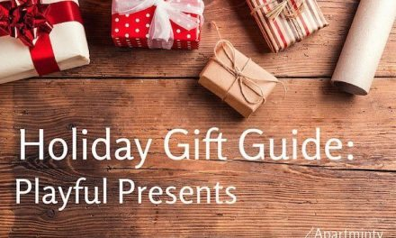 Holiday Gift Guide: What To Get That Playful Friend Of Yours