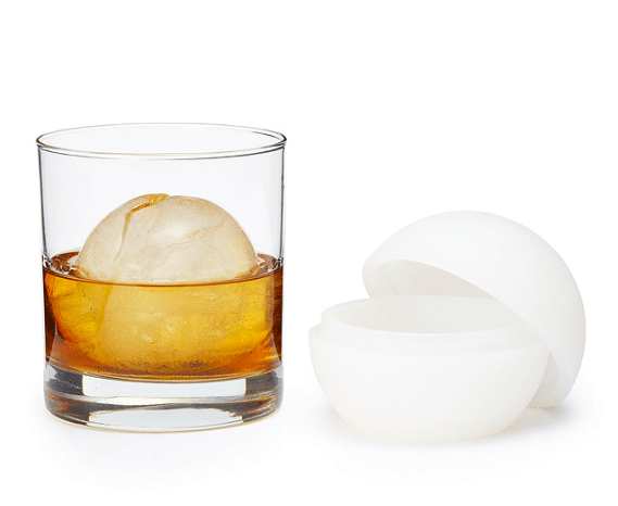Holiday Gift Guide: Perfect Picks For The Happy Hour Enthusiast On Your List | Whiskey Ice Balls