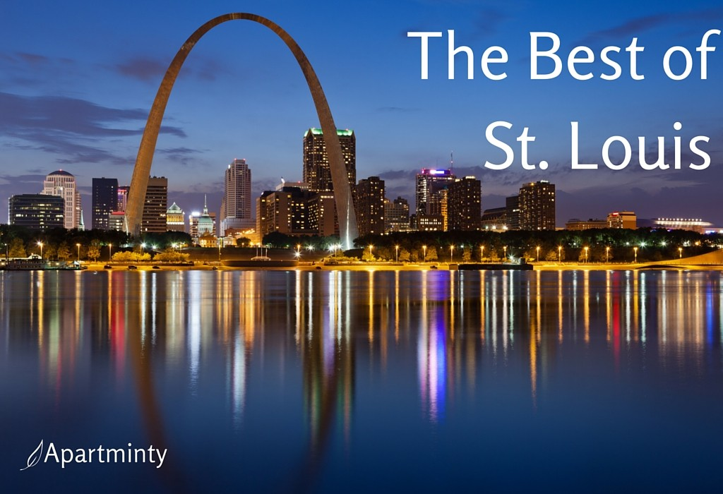 The Best of St. Louis | City Guide For Renters