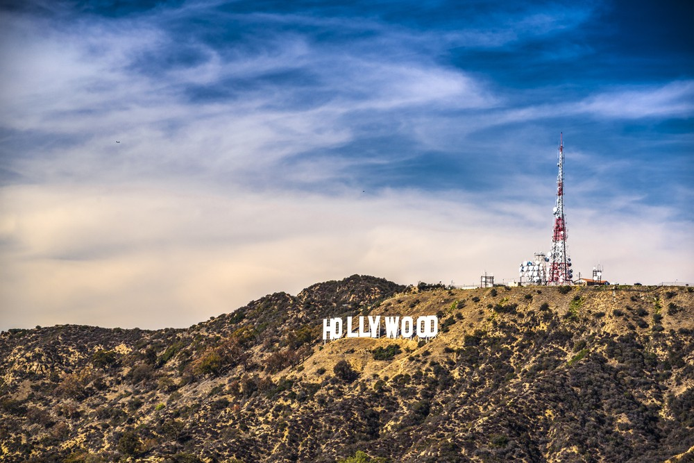 Ultimate LA Bucket List | Moving to Los Angeles | Hollywood Sign from Griffith Observatory