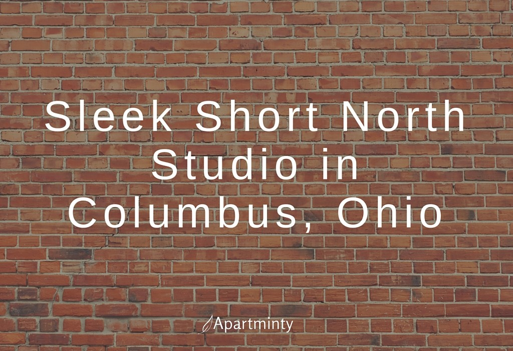 Sleek New Short North Studio in Columbus, Ohio