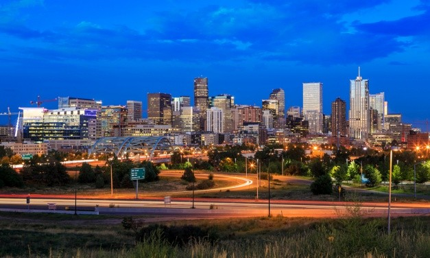 The Ultimate Guide To Denver