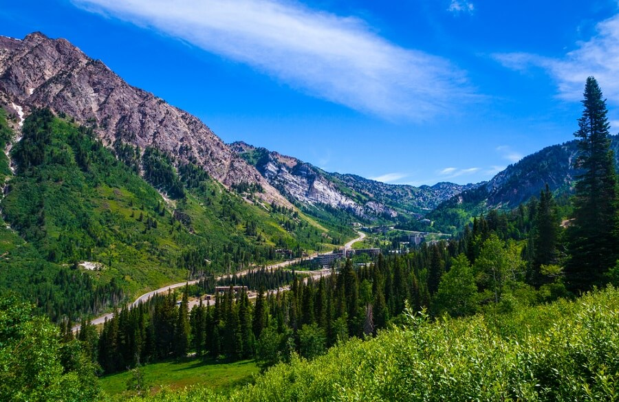 Best Cities for Introverts to Call Home | Cottonwood Canyon | Where to Move