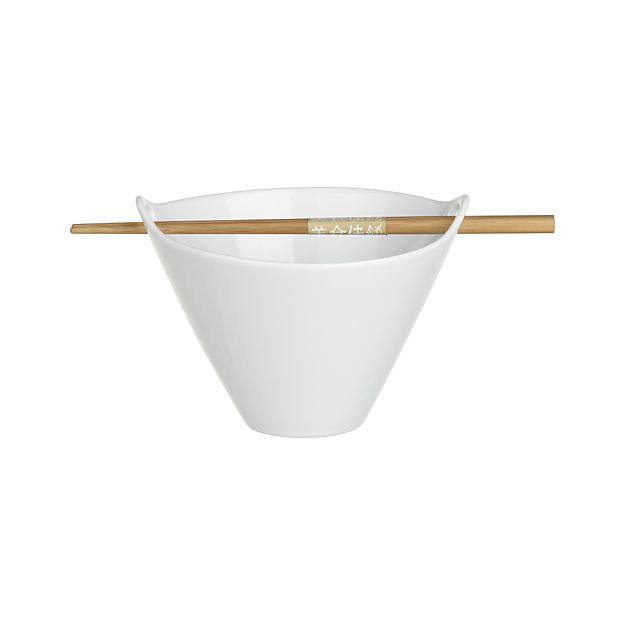 Apartment Decor | Soup Accessories | Kai Noodle Soup Bowl