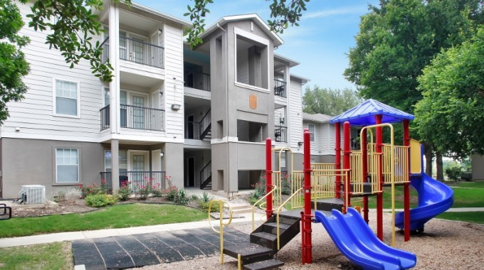 Rental Pick of the Week: Eco-Friendly Apartments In Austin