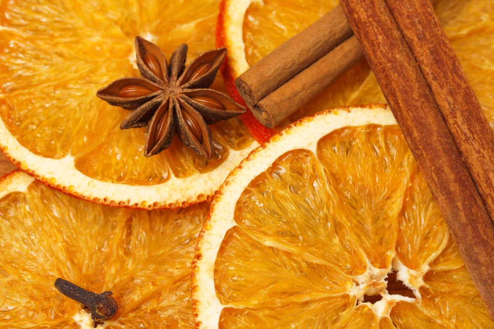 Winterize Your Life and Your Apartment | Mulling Spices To Freshen The Stale Winter Air