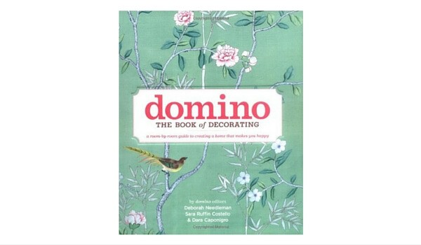 Apartment Decor Inspiration | Domino: The Book of Decorating
