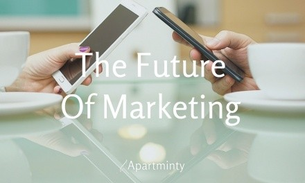 The Future of Marketing