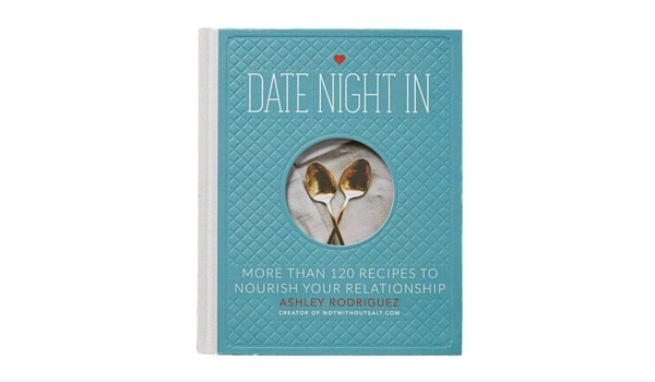 Valentine's Day Gift Ideas | Apartment Accessories | Date Night In Cookbook