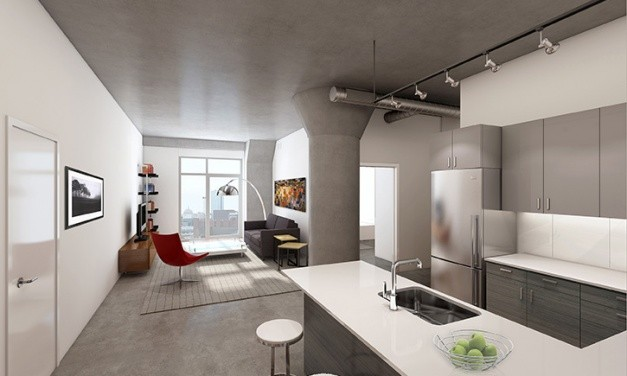 Creative Loft Style Apartments Just Outside Of Boston