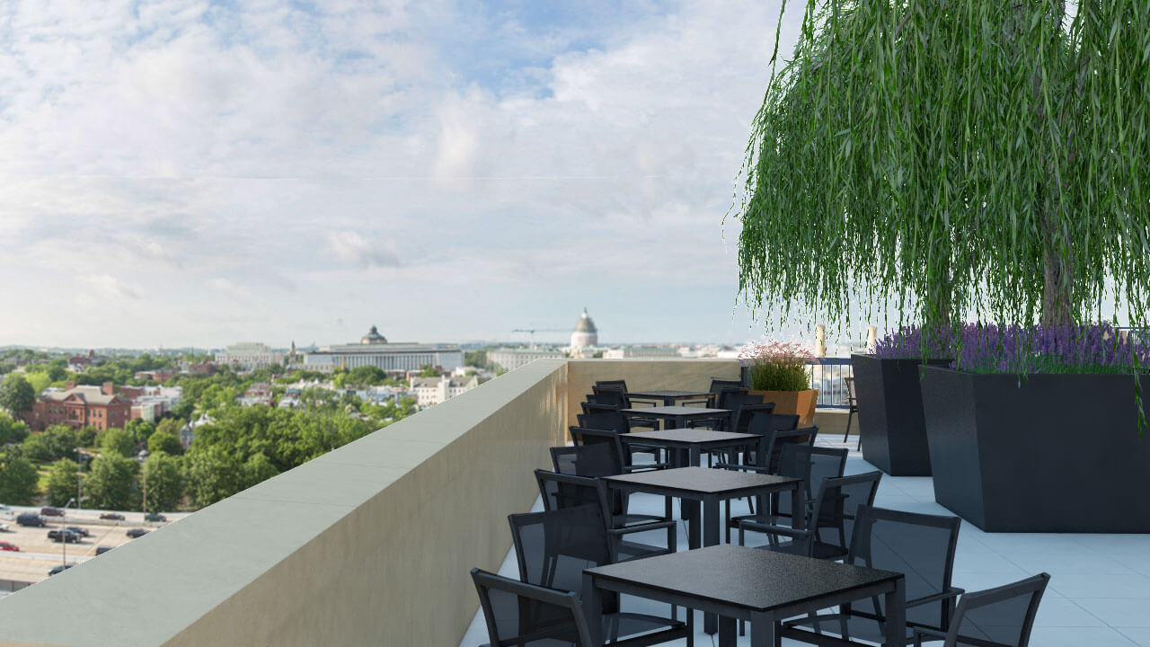 park-chelsea-apartments-washington-dc-rooftop-view-of-the-capitol-building
