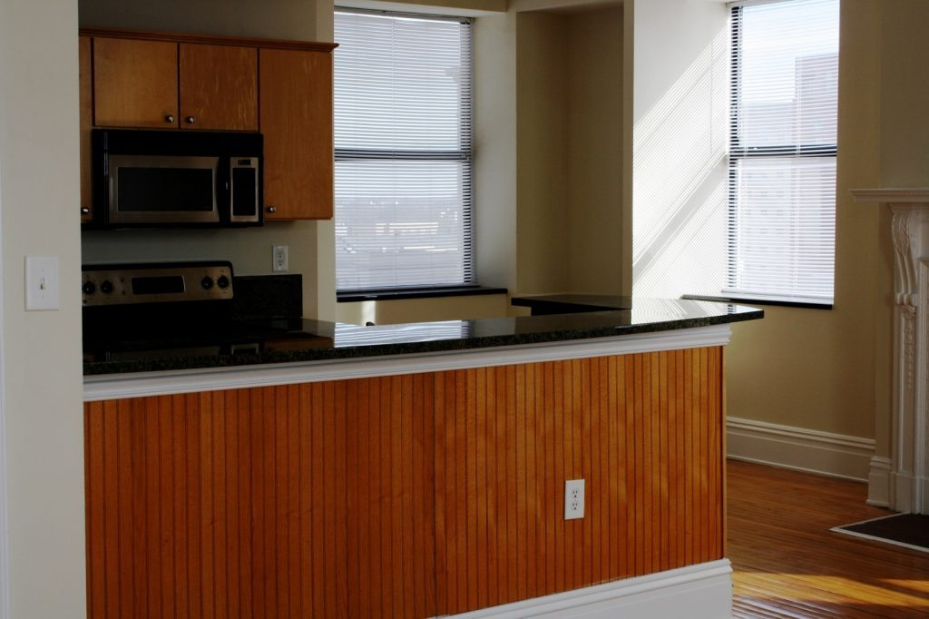 American Heritage Apartments | Kitchen | Move to Richmond
