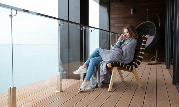 Apartminty Fresh Picks: Furnishing Your Apartment Balcony For Summer