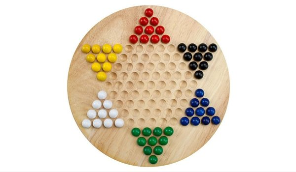 Apartminty Fresh Picks: Hosting Game Night In Your Apartment | Chinese Checkers