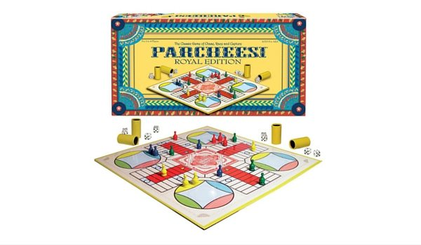Apartminty Fresh Picks: Hosting Game Night In Your Apartment | Parcheesi Royal Edition