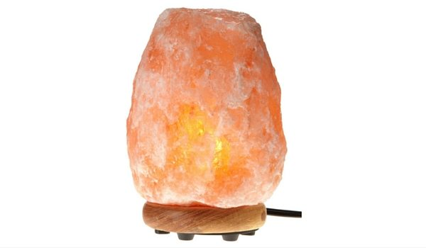 Apartminty Fresh Picks | Lamps For Your Apartment | Himalayan Glow Hand Carved Salt Lamp