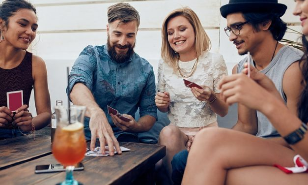 Apartminty Fresh Picks: Hosting Game Night In Your Apartment