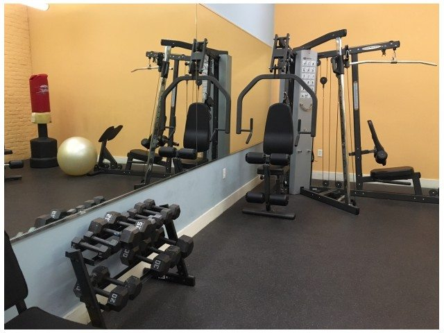 Raven Place Apartments | Fitness Center | Move to Richmond