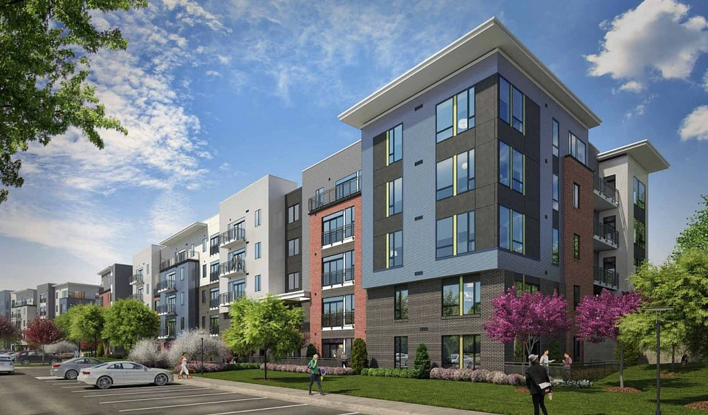 Brand New Amenity Packed Apartment Community in Pittsburgh, PA
