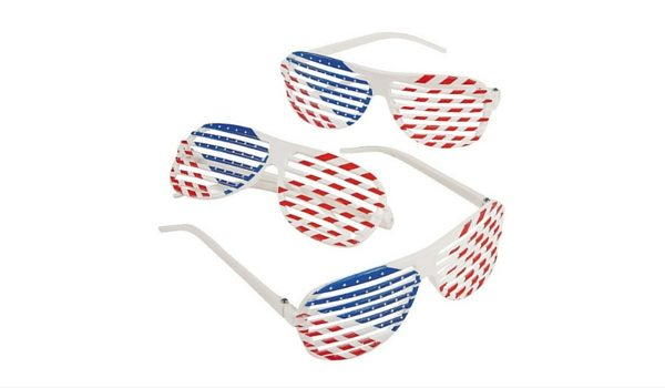 Apartminty Fresh Picks: Fourth of July Accessories | Patriotic Shutter Shades