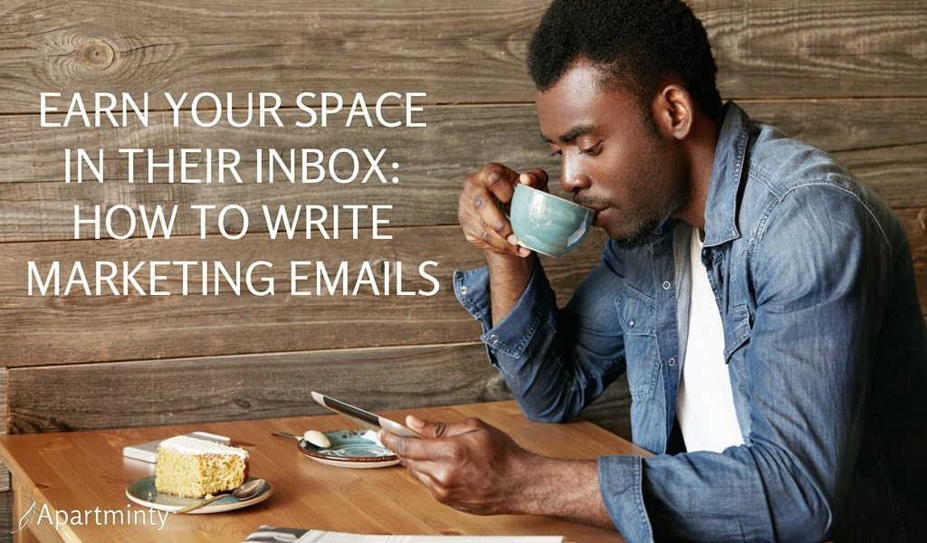 Email Marketing Tips: Earn Your Spot In Their Inbox