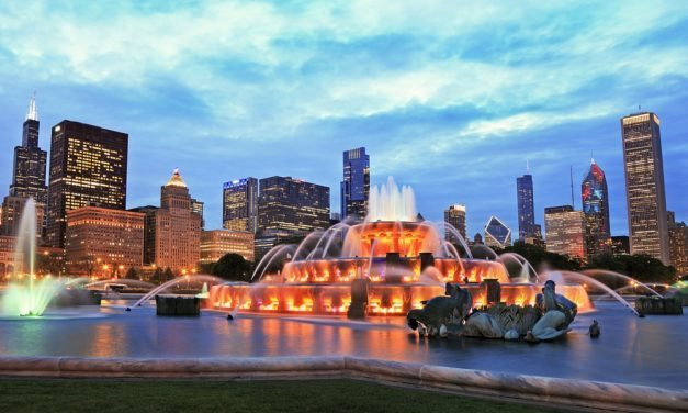 7 Reasons To Love Chicago's South Loop Neighborhood