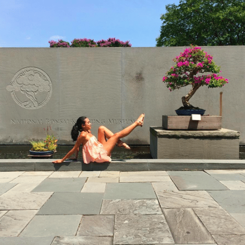 The Instagrammers Guide To Washington, DC | Photo-Ops in Washington, DC | National Arboretum