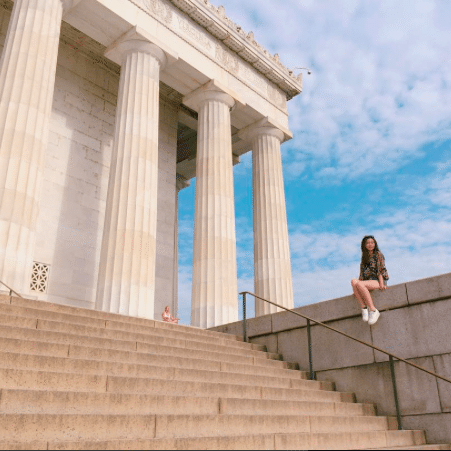 The Instagrammers Guide To Washington, DC | Photo-Ops in Washington, DC |National Mall